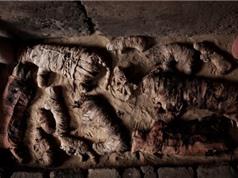 Các nhà khảo cổ Ai Cập phát hiện nhiều ngôi mộ từ thời kỳ cổ đại