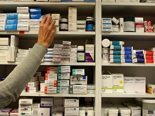 2,4 triệu người sẽ thiệt mạng vì kháng kháng sinh trong 30 năm tới