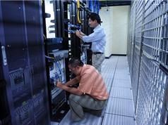Viettel IDC tăng 3 lần năng lực lưu trữ của 2 Trung tâm dữ liệu Hòa Lạc, Bình Dương