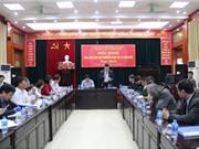 Hà Nội: Tháo gỡ khó khăn trong thực hiện nhiệm vụ KH&CN năm 2018