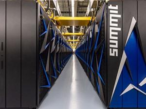 2 đại diện của Mỹ đứng đầu danh sách siêu máy tính nhanh nhất thế giới