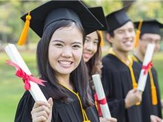 Việt Nam tiếp tục đứng thứ 6 về số du học sinh tại Mỹ