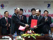 VAST và VNPT hợp tác nghiên cứu, phát triển các sản phẩm viễn thông và CNTT