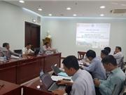 Đà Nẵng: Nghiên cứu xây dựng hệ thống thuyết minh đa ngữ qua thiết bị di động