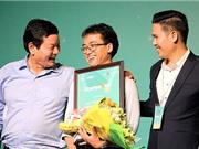 Quán quân Start-up Việt 2018: Công nghệ cho thương mại điện tử lên ngôi