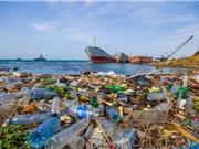 """Việt Nam trong """"cơn bão"""" rác thải nhựa đại dương"""