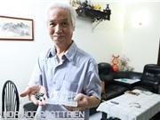 GS-TSKH Dương Đức Tiến: Người đầu tiên Việt Nam hoá giáo trình tảo
