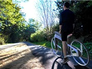Xe đạp điện Tesla