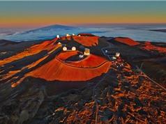 Vụ kiện Dự án kính viễn vọng TMT: Mâu thuẫn giữa bảo tồn văn hoá và phát triển khoa học