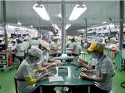 TPHCM: Ngành sản xuất hàng điện tử tăng trưởng ấn tượng