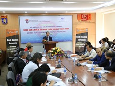 Đông Nam Á học ở Việt Nam: Chưa là khoa học về khu vực