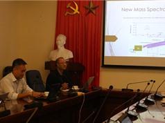 Cơ hội sử dụng máy sắc ký ghép khối phổ chất lượng cao, giá thành rẻ tại Việt Nam