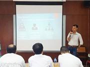 Bosch Việt Nam hỗ trợ các giải pháp IoT