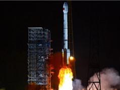 Trung Quốc phóng thêm hai vệ tinh định vị Bắc Đẩu lên quỹ đạo