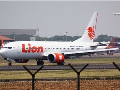 """Boeing 737 của Indonesia rơi vì chức năng """"an toàn"""" mới mà phi công không biết"""