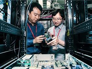 Hàn Quốc bước vào cuộc đua AI