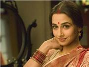 Chấm đỏ trên trán - biểu tượng của phụ nữ Ấn Độ