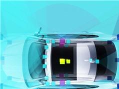 NVDIA ra mắt nền tảng AI cho xe tự lái ở Trung Quốc