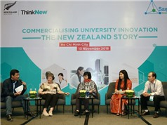 Trường đại học tìm hướng thương mại hóa công nghệ
