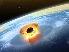 Miệng hố thiên thạch lớn gấp 5 lần thủ đô nước Pháp