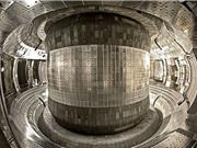 Thử nghiệm lò phản ứng nhiệt hạch đạt nhiệt độ cao gấp 7 lần Mặt Trời