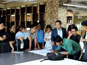 Startup Việt - những vướng mắc pháp lý nổi bật