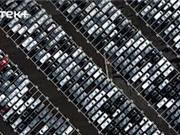 Châu Âu tính cấm hoàn toàn xe động cơ đốt trong
