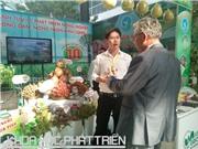 KH&CN đóng góp hơn 30% giá trị gia tăng của nông nghiệp