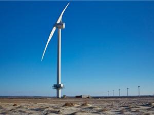 Băng siêu dẫn có thể giúp tạo ra năng lượng gió với chi phí thấp hơn