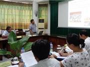 Phú Yên: Xây dựng mô hình nuôi cá chẽm trong thủy vực nước ngọt quy mô nông hộ