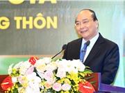 Thủ tướng: Đảng, Nhà nước cùng nông dân làm cách mạng mới trong nông nghiệp