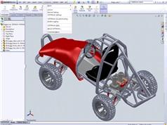 VietNet trở thành nhà cung cấp SolidWorks tại ba nước Đông Nam Á