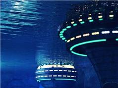 Trung Quốc định xây căn cứ dưới biển hoàn toàn do AI điều hành