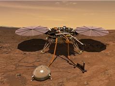 Tàu thăm dò của NASA hạ cánh thành công xuống sao Hỏa