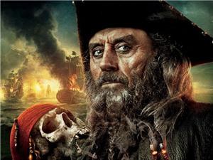 Hải tặc Râu Đen - Kẻ nổi loạn mang tinh thần dân chủ