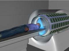 Máy quét y tế 3D toàn thân đầu tiên trên thế giới