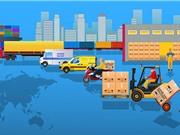 AI giải bài toán logistics cho doanh nghiệp nhỏ và vừa
