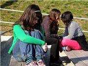 1/8 trẻ vị thành niên ở Anh bị rối loạn sức khỏe tâm thần