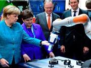 Đức cam kết đầu tư 3 tỷ euro cho AI