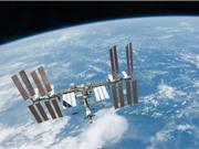 Vi khuẩn có khả năng gây nguy hiểm trên Trạm Vũ trụ Quốc tế