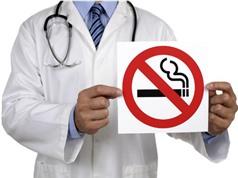 Hút thuốc có thể làm thay đổi cấu trúc não của thanh thiếu niên
