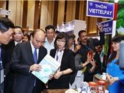Startup Việt ra thế giới: Hãy bắt đầu từ những nhu cầu thiết thực