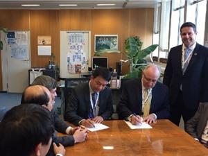 Sẽ thiết lập Trung tâm hợp tác IAEA tại Việt Nam