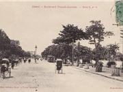 Chuyện cây xanh ở Hà Nội trước và sau năm 75