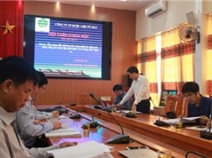 Nghệ An: Ứng dụng tiến bộ KH&CN xây dựng mô hình kinh tế cây dược liệu tại huyện Con Cuông