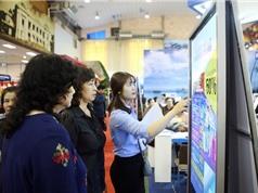Đẩy mạnh ứng dụng công nghệ số hỗ trợ khách du lịch