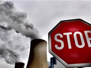 Thế giới phải nỗ lực gấp ba lần để hạn chế sự nóng lên toàn cầu