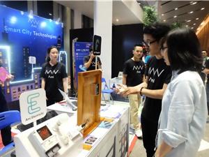 Techfest 2018: Sự kiện thuộc về cộng đồng khởi nghiệp
