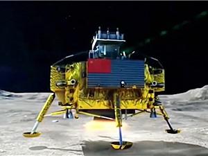 Trung Quốc sắp thám hiểm phần tối của Mặt trăng
