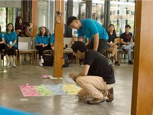 12 ý tưởng vào vòng huấn luyện Chương trình Thế hệ không giới hạn